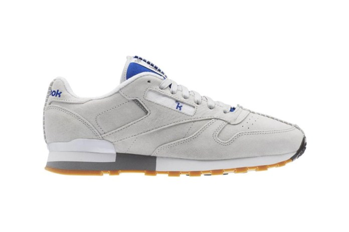Reebok Teams up With Kendrick Lamar Again for Another Release