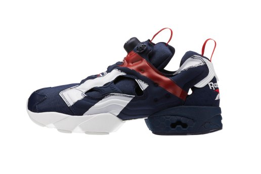 The Reebok Instapump Fury Gets Patriotic Just in Time for July 4