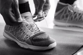 Belgium's Romelu Lukaku Teases Upcoming Nike Train Ultrafast Flyknit in Intense Workout