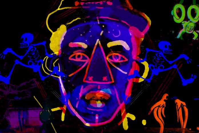 "Samiyam and Earl Sweatshirt Drop Eccentric New Music Video for ""Mirrors"""