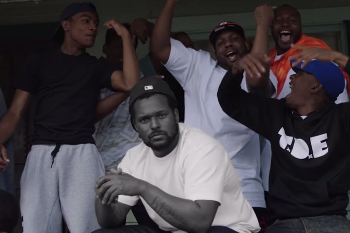 "ScHoolboy Q Releases Video for ""By Any Means"""