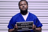 """Go Behind Bars With ScHoolboy Q in His Video for """"Tookie Knows II"""""""
