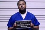 "Picture of Go Behind Bars With ScHoolboy Q in His Video for ""Tookie Knows II"""