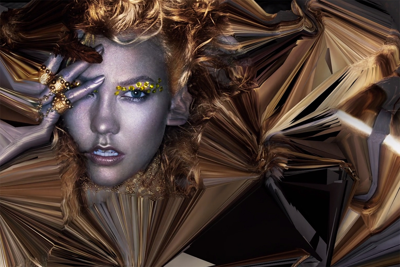 Nick Knight Captures the World's Biggest Supermodels as the Seven Deadly Sins