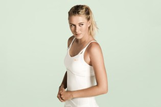 Nike to Stand by Maria Sharapova Despite Drug Ruling