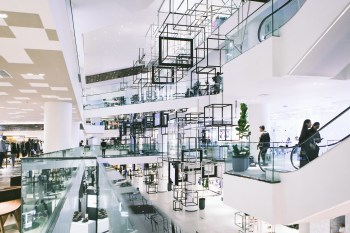 A Closer Look at the Most Experimental Retail Concept in the World