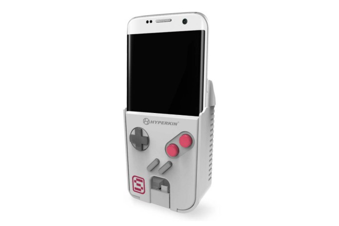 Live out Your Gameboy Glory Days With the Smart Boy Development Kit