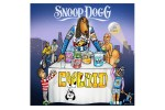 Picture of Stream Snoop Dogg's 'Coolaid' Album Now via Apple Music