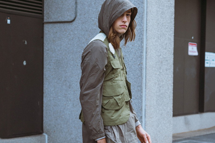 Snow Peak's Spring/Summer Collection Fuses Modern Design With Performance