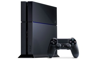 Sony Validates PlayStation's Next Console Installment