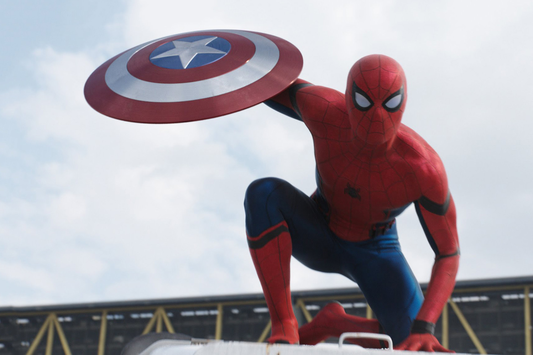 What We Know So Far About the Upcoming 'Spider-Man Homecoming' Movie