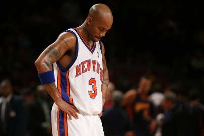 "Spike Lee Examines the Rise and Fall of Stephon Marbury's ""Starbury"" Line"