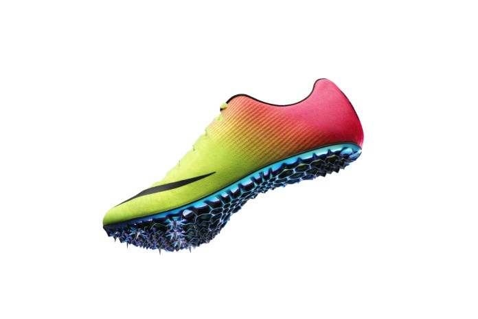Nike Zoom Superfly Elite's Spike Plate May Help Shelly-Ann Fraser-Pryce Beat Her Personal Best