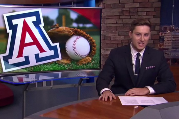Arizona Sportscaster Pays Tribute to Kanye Like Never Before