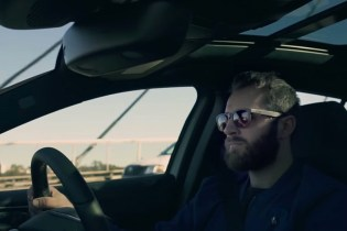 Staying Ahead of the Curve With Digital Artist Luke Choice #INFINITIQ30