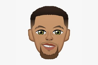 2-Time NBA MVP Steph Curry Reveals His Own Emoji App