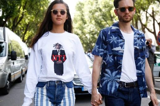 Streetsnaps: Milan Fashion Week June 2016 - Part 2