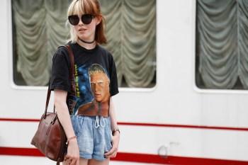 Streetsnaps: Paris Fashion Week June 2016 - Part 1