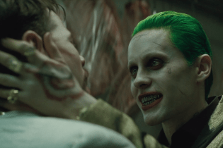 The 'Suicide Squad' Soundtrack Will Be as Action-Packed as the Movie