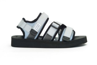 SUICOKE Unveils an Exclusive Lineup for Its 10th Anniversary