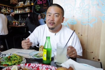 'Superdopehypeincredible' Episode Five Cruises the Streets of LA With Roy Choi
