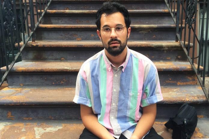 Supreme Speak: A Conversation With David Shapiro, Author of 'Supremacist'