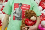 Picture of Supreme's Latest T-shirt Delivery Stars Lucas, Spoety, W.S. Burroughs, St. Ides and More