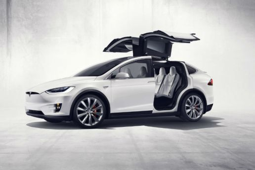 Tesla Is Selling Its Electric Cars at Nordstrom