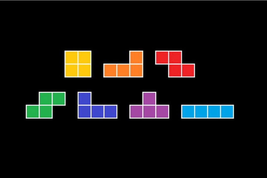 Classic Game 'Tetris' Is Being Made Into a Sci-Fi Trilogy