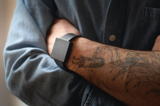 "The Basslet Is a Wearable Subwoofer That Let's You ""Feel the Music"" Anywhere You Go"