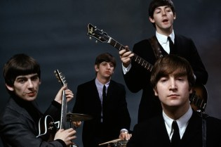 Ron Howard's 'The Beatles: Eight Days a Week -- The Touring Years' Documentary Premieres First Trailer