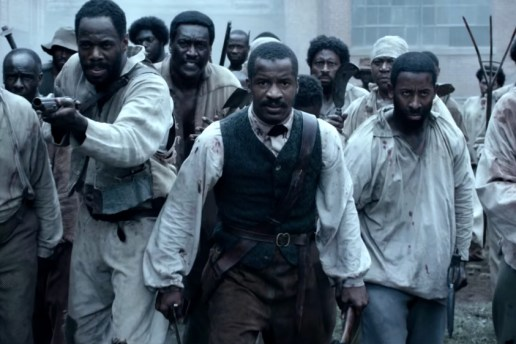 'The Birth of a Nation' Trailer #2
