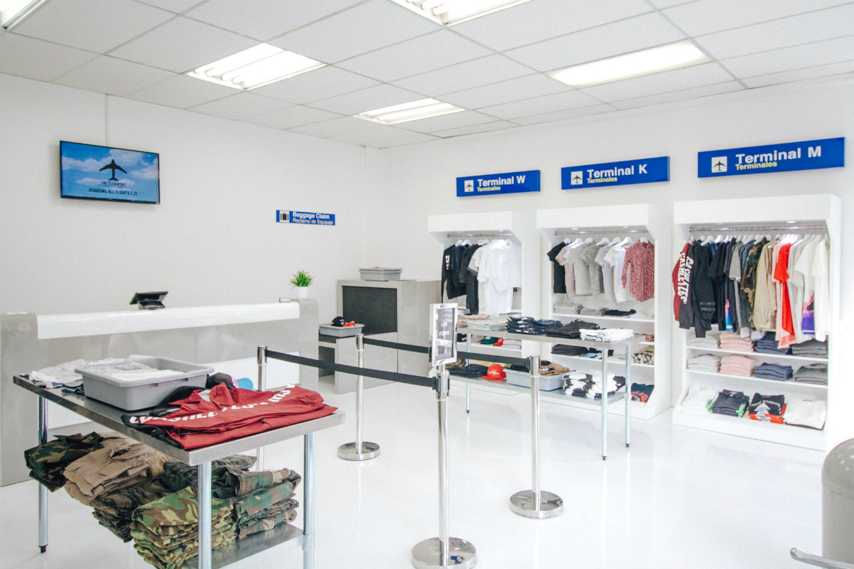 airport retail 2,115 airport retail jobs available on indeedcom customer service representative, agent, barista and more.