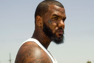 The Game Walks You Through His Stomping Grounds With 'Streets of Compton' Project