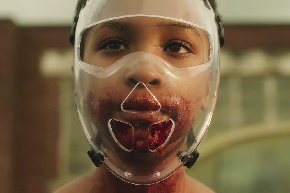'The Girl With All the Gifts' Is the Dystopian Zombie Movie We've Been Waiting For