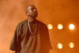 Kanye West Returns to NYC to Headline The Meadows Festival