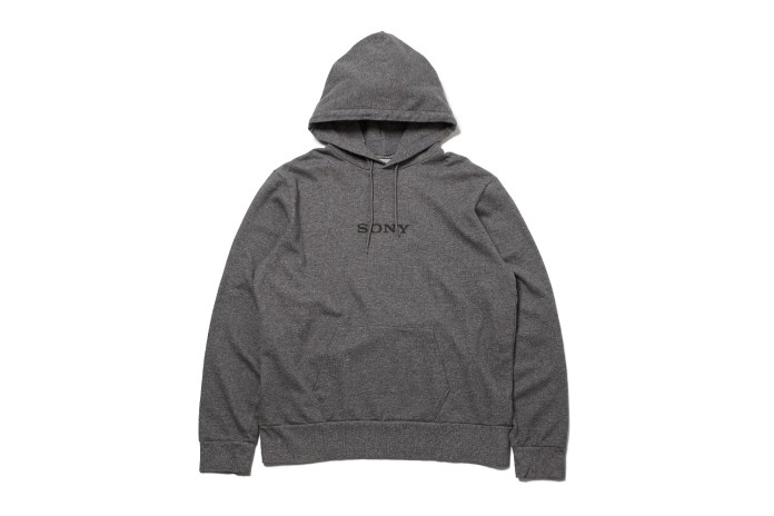 THE PARK・ING GINZA Drops Another Sony-Inspired Capsule