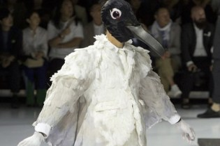 Thom Browne 2017 Spring/Summer Collection