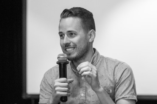 Tips For Startup Success From VSCO Co-Founder Joel Flory