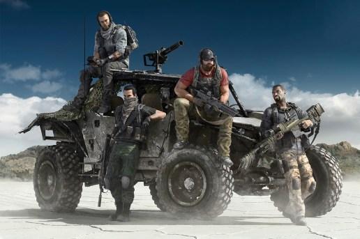 An In-Depth Look at 'Tom Clancy's Ghost Recon Wildlands'
