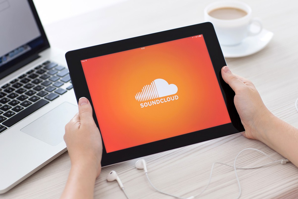 Twitter Invested $70 Million USD in SoundCloud