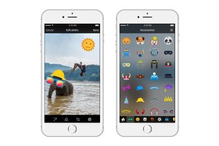 Twitter Announces #Stickers Feature to Liven up Your Photos