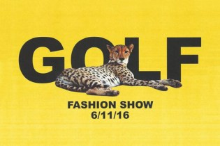 Watch Tyler, the Creator's Debut Golf Fashion Show