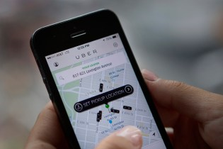 You Can Now Request an Uber 30 Days in Advance