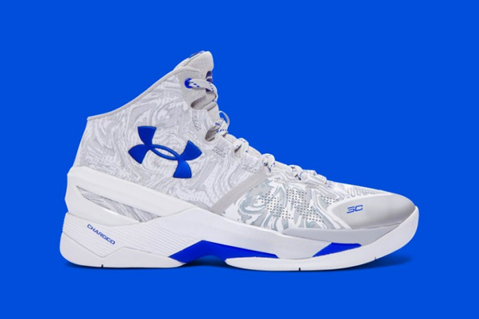 """Under Armour Curry 2 """"Waves"""" Drops This Week"""