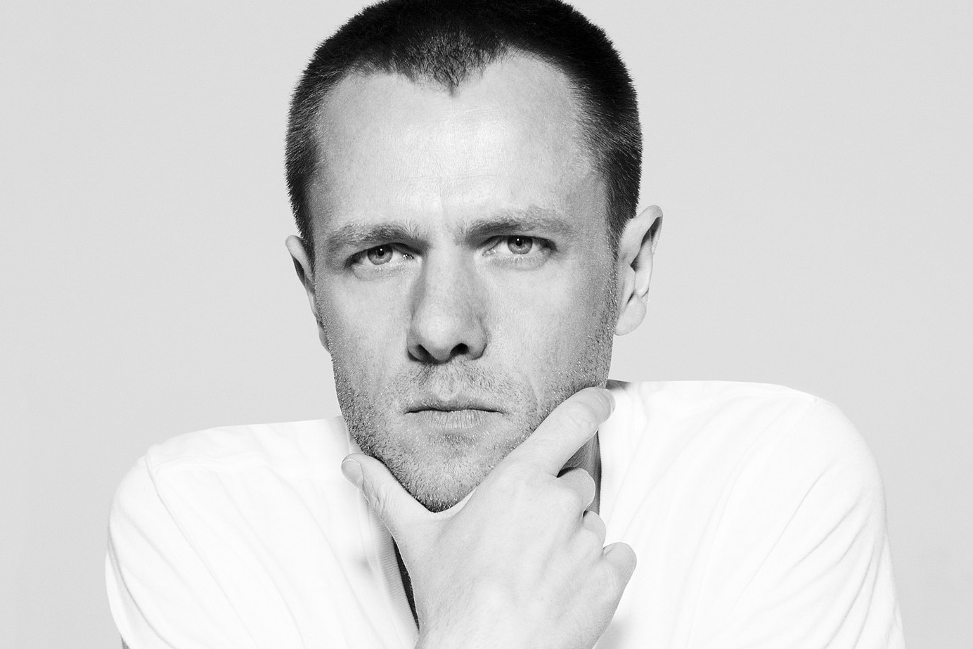 Tim Coppens Is Designing a New Line for Under Armour