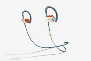 UNDERCOVER & Beats by Dre Come Together for Limited Edition Earphones