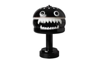 UNDERCOVER's Beloved Hamburger Lamp Is Back in Black
