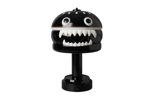 UNDERCOVER's Beloved Hamburger Lamp Is Back in Black