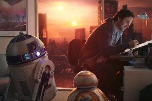 EA Promises Much More to Come in 'Star Wars' Video Games